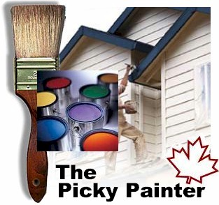 The Picky Painter